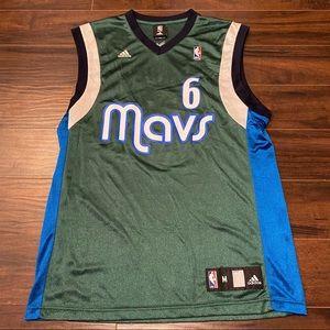 Adidas Dallas Mavericks Alternate Chandler Jersey